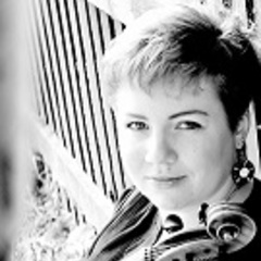 Maya Szalóki Viola Player in London