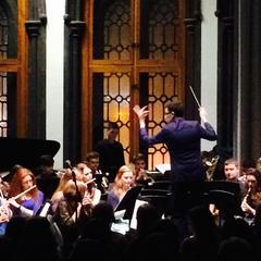 Harold Joseph Jackson Conductor in Glasgow
