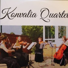 Konvalia Quartet String Quartet in London