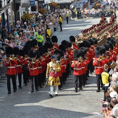 Grenadier Guards Band Wind Band in London