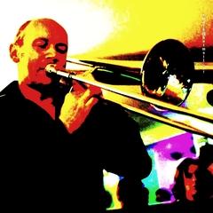 Phil Cambridge Trombone Player in Peterborough
