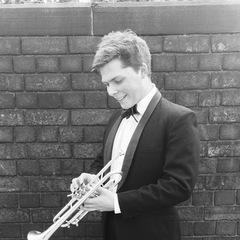 Cameron Johnson Trumpeter in London