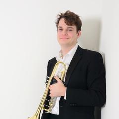 Lewis West Trumpeter in London