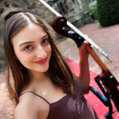 Eliza Carew Cellist in Manchester