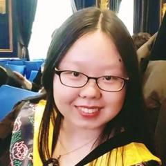 Huatai Cui Singer in Edinburgh