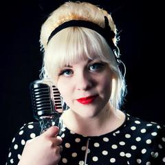 Katherine Moomin Burr Singer in London