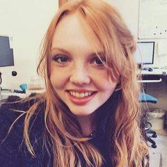 Emily Beswick Viola Player in York