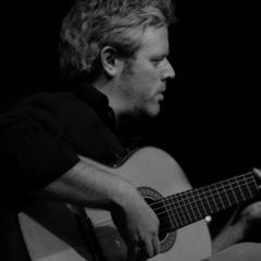 Glenn Sharp Guitarist in Manchester