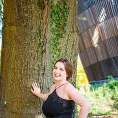Jessica Lawless Violinist in Cardiff