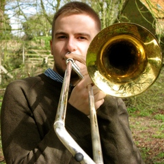 Josh Tagg Trombone Player in Dudley