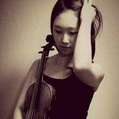 Jisun youn Violinist in Manchester