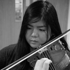Anthea Ma Violinist in Birmingham