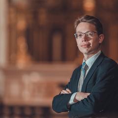 Nicholas Freestone Organist in London