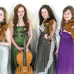 Keats Quartet String Quartet in London