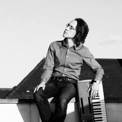 Andrey Novikov Pianist in the UK