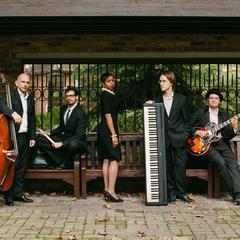 Jazz Lane Swing Band in the UK