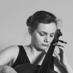 Ellen Porter Cellist in Manchester