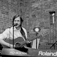 Richard Norris Organist in London