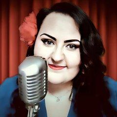 Eleanor Mattley Singer in Derby