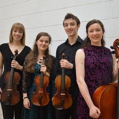 Gallina String Quartet String Quartet in Leeds