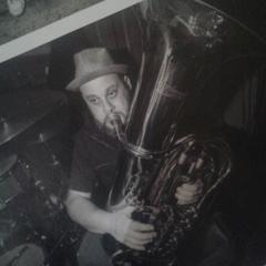 TOMASO AZARA Tuba Player in Bristol