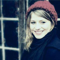 Maren Jule Kling Singer in the UK
