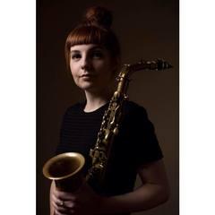 Sophie Watson Saxophone Player in London