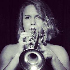 Rebecca Waite Trumpeter in London