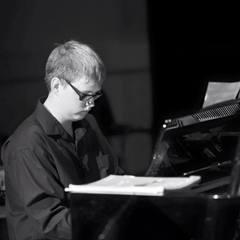 Corey Kilshaw Pianist in Leeds