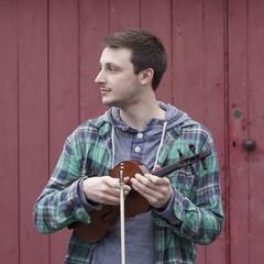 David Grubb Violinist in Cardiff