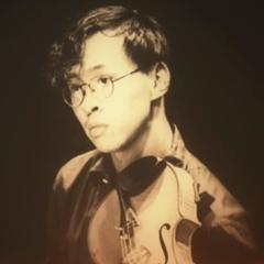 Christoven Tan Choon Keat Viola Player in London