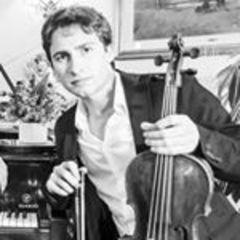 Matteo Mizera Viola Player in London