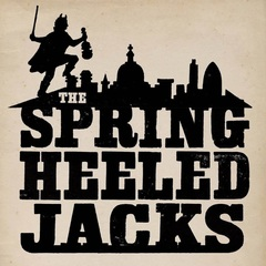 Spring Heeled Jacks Ceilidh Band in Reading