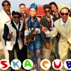 Ska Cubano Wedding Band in the UK
