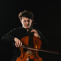 Harry Sebastian Broom Cellist in Birmingham