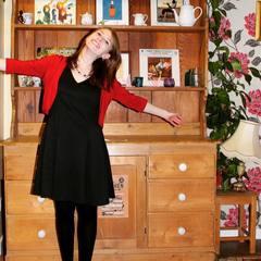 Siân Haines Singer in the UK