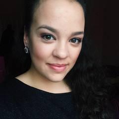 Regina Maria Santana Freire Singer in London