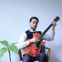 Adam Taylor Guitarist in London