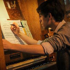Matt Geer Composer in the UK