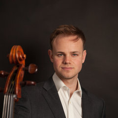 Ben Tarlton Cellist in London