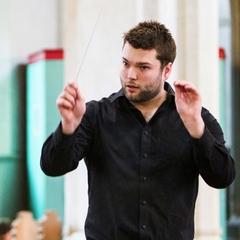 Frederick Platt Conductor in Bristol