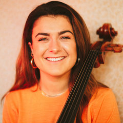 Saran Davies Cellist in London