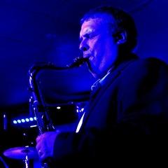 Scott Brooker Saxophone Player in London