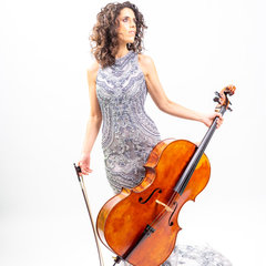 Lidia Alonso Cellist in the UK
