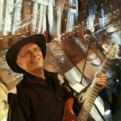 Brian Heywood Guitarist in London
