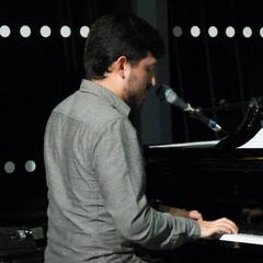 Pedro Asencio Pianist in Bath