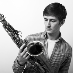 Tommy Andrews Saxophone Player in London