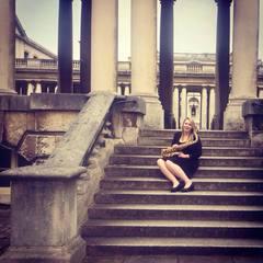 Caitlin Jeffery Saxophone Player in London