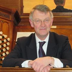 John Keys Organist in Lincoln
