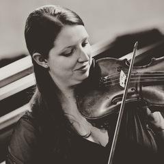 Emily Tyrrell Violinist in Birmingham